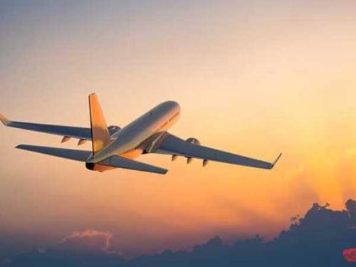 हवाई यात्रियों के लिए जारी हुई गाइडलाइन