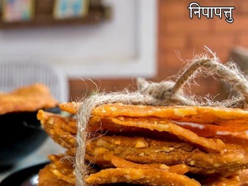 निपापत्तु की रेसिपी : घर पर कैसे बनाएं थाटई