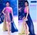 टीवी की सीधी-सादी बहू दिव्यांका त्रिपाठी ने किया रैम्पवॉक, शॉर्ट ड्रेस पहनकर फैंस के उड़ाए होश