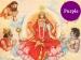 देवी को प्रसन्न करना है तो नवरात्रि में पहनें इन-इन रंगों के कपड़े