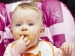 क्या आपका बेबी भी मुंह में अंगुली डालता हैं?