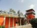 इस मंदिर में हनुमान जी के साथ होती है उनकी पत्नी की भी पूजा