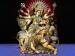 शारदीय नवरात्रि: शेर नहीं इस पर सवार होकर आएंगी मां दुर्गा