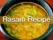साउथ इंडियन रसम बनाना है बेहद आसान, जानिए रेसिपी